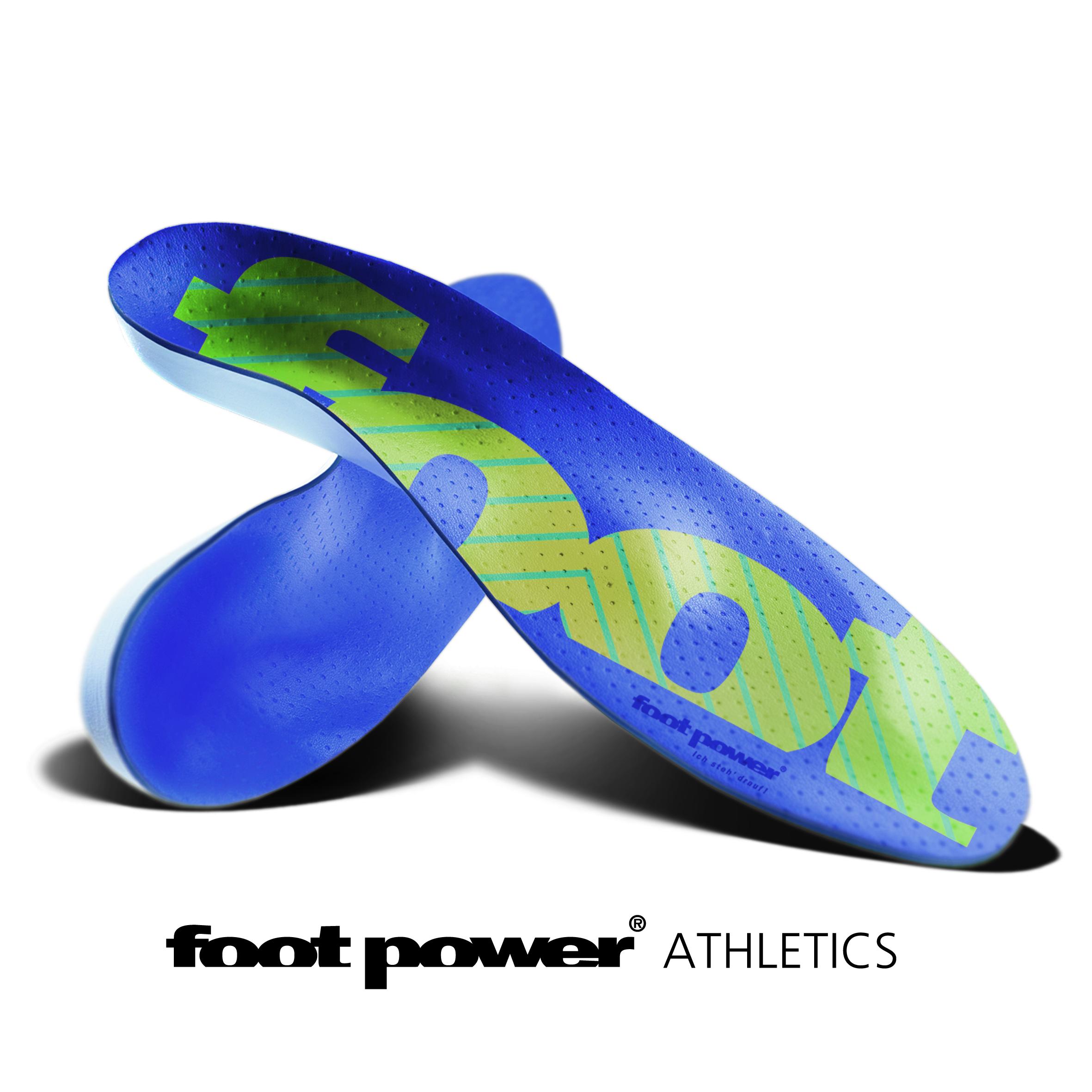 Starker Partner footpower